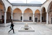土耳其Beyazıt State Library(RIBA網站截圖)