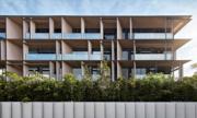 新加坡Cluny Park Residences(RIBA網站截圖)