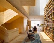 墨西哥Cuernavaca House(RIBA網站截圖)