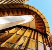 澳洲悉尼EY Centre(RIBA網站截圖)