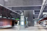 匈牙利布達佩斯M4 Metro Line Budapest(RIBA網站截圖)