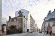 法國南特Musee d'arts de Nantes(RIBA網站截圖)