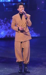 王浩信近年拍劇為主,但仍憑劇集歌而得TVB頒發音樂獎項。(資料圖片)