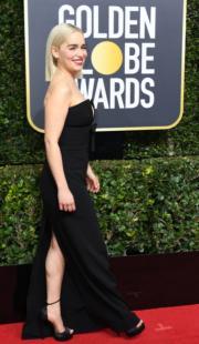 愛美莉格爾(Emilia Clarke)