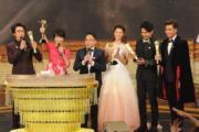 《Do姐再Shopping》獲最佳節目主持獎。