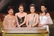 這個昔日亞視陣容鮑起靜、田蕊妮、江美儀與陳煒若能再合作拍劇一定令人期待。