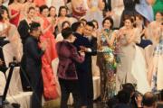 陳山聰獲男配角,未上台領獎已哭了。