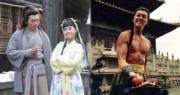 王浩信在古裝劇《東坡家事》內騷肌,相當吸睛!(資料圖片)