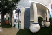 美國Inventionland Design Factory辦公室(Inventionland Design Factory網站)