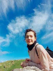 【2017亞洲最時尚女性臉孔】第7位:台灣女星許瑋甯(許瑋甯微博圖片)