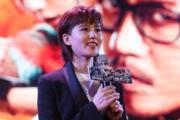 【2017亞洲最時尚女性臉孔】第29位:內地女星劉詩詩(中新社)