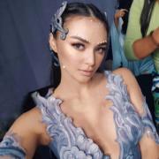 【2017亞洲最時尚女性臉孔】第37位:菲律賓女星Kylie Verzosa(Kylie Verzosa instagram圖片 )