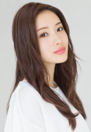 【2017亞洲最時尚女性臉孔】第53位:日本女星石原里美(Horipro網站圖片)