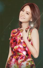【2017亞洲最時尚女性臉孔】第55位:台灣女星曾之喬(華研國際音樂網站圖片)