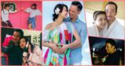 過去一年,娛樂圈出現了不少浪漫時刻,你又記得幾多?
