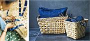 社企女工縫製布袋