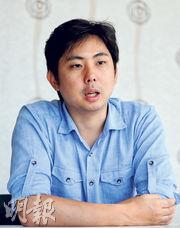 韓國導演偷拍裸男  全載弘罰款3.7萬
