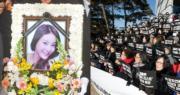 【韓國#MeToo】20萬網民聯署為張紫妍翻案