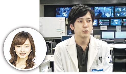 伊藤 綾子 和 也 二宮