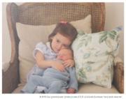 盧森堡王子Prince Felix的一對子女:Princess Amalia與弟弟Prince Liam。(www.monarchie.lu網站截圖)