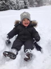 瑞典小王子Prince Nicolas(kungahuset facebook圖片)