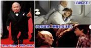 【終年49歲】《凸務之王》侏儒諧星維尼賽亞疑自殺亡