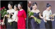 【烏甸尼遠東電影節】林青霞獲終身成就金桑獎 愛女驚喜現身祝賀