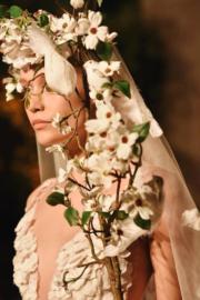 【西班牙巴塞隆拿婚紗時裝周】(Barcelona Bridal Fashion Week facebook圖片)