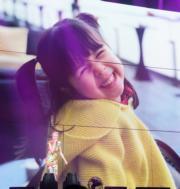 梁詠琪囡囡Sofia非常可愛﹗