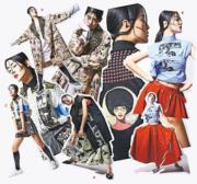 Prada塑造時尚漫畫女性英雄