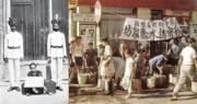 【香港百年蛻變】(圖片由饒宗頤文化館提供)