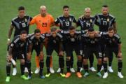 【世界盃‧阿根廷戰冰島】阿根廷國家隊 (法新社)