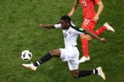【世界盃‧瑞士賽和哥斯達黎加2:2】 (法新社)