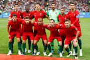 【世界盃】葡萄牙國家隊 (法新社)