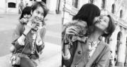 【母親的體會】梁詠琪︰做媽媽要具備手抱娃娃的功能