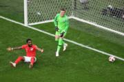 【世界盃2018‧季軍戰】比利時以2:0擊敗英格蘭,奪季軍。 (法新社)