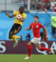 【世界盃2018‧季軍戰】比利時以2:0擊敗英格蘭,奪季軍。