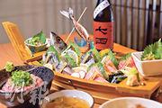 肥美「醉酒鯖魚」聯乘吞拿魚