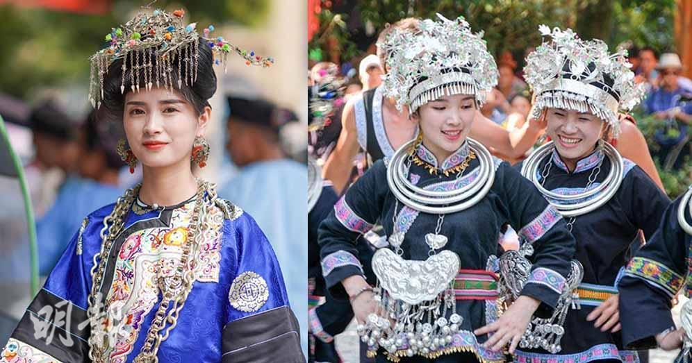 六月初六  侗族「吃相思」  布依族過小年