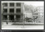 彌敦道:中華電力有限公司,攝於1976-1980年。(香港政府檔案處網站截圖)