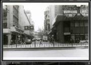 彌敦道與北海街交界,攝於1976-1980年。(香港政府檔案處網站截圖)