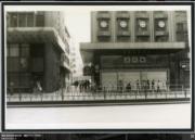 彌敦道與茂林街交界,攝於1976-1980年。(香港政府檔案處網站截圖)