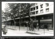 彌敦道,攝於1976-1980年。(香港政府檔案處網站截圖)
