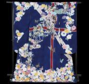 【2020東京奧運‧和服計劃】代表英國的和服(KIMONO PROJECT網站圖片)