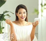 SG吳嘉熙自認最貪靚 Heidi展現母愛被催婚