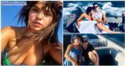 【還是閨密最可靠】Selena全女班出海散心