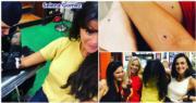 【還是覺得你哋最好】Selena相約閨密紋身證友誼