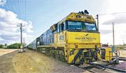 澳洲豪華火車 印度洋玩到太平洋