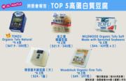 【消委會報告:豆腐】蛋白質含量最高 5款豆腐!一圖睇晒