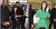 【木村女離港】工藤靜香被粉絲圍 光希飛吻道別:I love Hong Kong